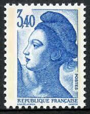 STAMP / TIMBRE FRANCE NEUF N° 2425 ** TYPE LIBERTE DE DELACROIX