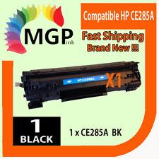 1 x CE285A 85A Compatible Toner Cartridge for HP LaserJet  P1102 P1102W Printer