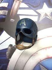 Hot Toys MMS 243 Captain America 2 Winter Soldier 1/6 Captain America Helment