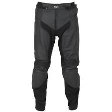 Pantalons en cuir pour motocyclette Taille 42