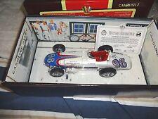Carousel 1 1/18 scale Watson Roadster 1962 Parnalli Jones Agajanian #98