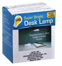 LED Super bright Portable Lamp Travel Desk Computer Laptop Light.