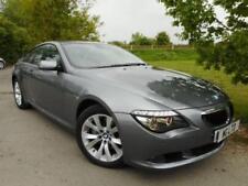 BMW 6 Series Diesel Cars