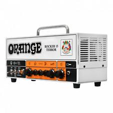 Orange Rocker 15 Terror 15W 2-channel Guitar Head Amp Amplifier