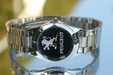 Horloge Peugeot Clock Watch 1007 108 2008 206 207 208 3008 307 308 301 4007 508 607