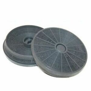 012650072 baumatic & new world genuine cooker hood carbon filter pack of 2