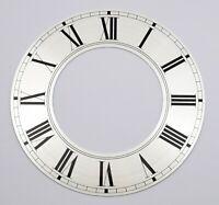ZIFFERBLATTRING D 147 Zifferblatt Reif f Tischuhr Kaminuhr Uhr clock dial