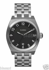Nixon Original Monopoly A325-000 Black 40mm Watch