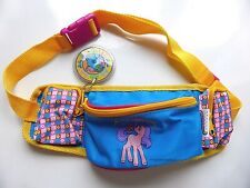my little pony g2** HIPSTER BAG MERCHANDISE **EXCELLENT CONDITION WITH TAG
