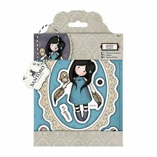 Il GUFO-Santoro Gorjuss-URBAN Rubber Stamp Set