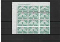 pakistan mnh stamps block  ref 11364