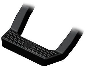 CARR LD Steps XP3 Black Pair  P/N - 114031