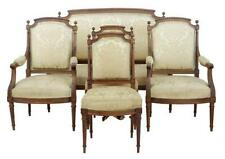Walnut Dining Chairs Victorian Antique Furniture