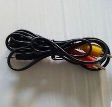 1,5m Klinke Cinch AUX Audio Kabel 3,5mm Klinkenstecker auf 2* Chinch RCA Stecker