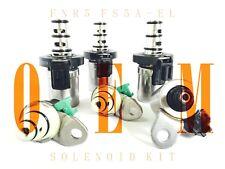FNR5 Solenoid Kit Ford/Mazda (Real OEM Branded) 99up Milan Fusion