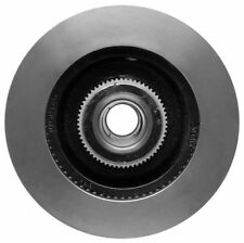 3 Front Parts Plus P66913 fits 02-03 Ford Focus Disc Brake Rotor-VIN