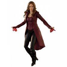 MARVEL Avengers Endgame Wanda Maximoff SCARLET WITCH Bandai Tamashii SH Figuarts