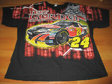 JEFF GORDON No. 24 AARP DRIVE TO END HUNGER (2XL) T-Shirt