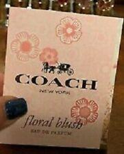 Coach - NEW YORK - floral blush, Eau de Parfum Sample 2 ml  NATURAL VAPORISATEUR