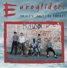 EUROGLIDERS Heaven (Must Be Here) / Heliograph 45