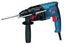 Bosch Bohrhammer GBH 2-20 D SDS-Plus hoechstleistung bohren meißeln haemmern NEU