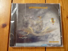 UPPERSEPTION - Neo Courage GARDEN OF DELIGHTS CD Neu