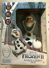 Disney Frozen 2 Olaf Remote Control Figure NEW