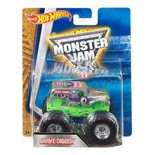 Hot Wheels Monster Jam Vehicles For Sale Ebay