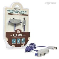 New GBA - NGC Link Cable -- Nintendo Game Boy Advance to GameCube