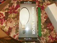 Lot Of 6 ProLume Mercury Vapor Mv400Dx / 108314 / H33 Light Bulb Mogal Base Nib