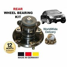 FOR KIA MAGENTIS 2.0 2.7 CRDi 2005-->ON NEW REAR WHEEL BEARING HUB KIT