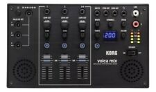 Korg Volca-Mix Analogue Performance Mixer - Mix Up to 3 Volcas