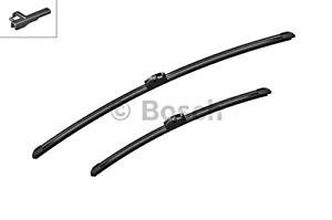 BOSCH Wiper Blade Fits BMW ALPINA B5 Estate B7 D5 Touring F01 F02 A523S