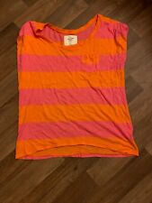 abercrombie and fitch Womens Tshirt Size L
