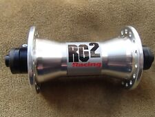 MICHE RG2 RACING 32 HOLE FRONT HUB