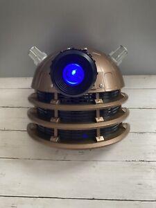 "Dr Who ""DALEK"" Voice Changer Helmet Mask Sci-Fi - Prop Cosplay"