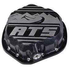 FITS 01-16 CHEVY GMC 6.6L Diesel ATS PROTECTOR REAR DIFFERENTIAL COVER..