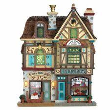 Lemax Christmas Village The Teapot Shoppe (B/O 4.5V) - 75198
