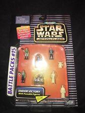 1997 Mircomachines Star Wars Battle Pack 15