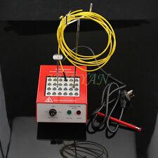 Optical Fiber Curing Oven 24 Holes Curing Oven 24 Ports Fiber Curing Oven Dhl Sh