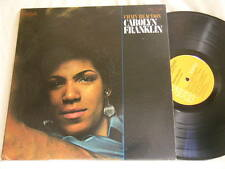 CAROLYN FRANKLIN Chain Reaction The Sounds of Soul RCA 4317 stereo LP