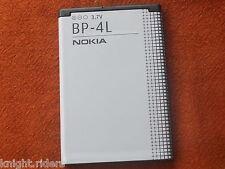 ORIGINAL NOKIA BATTERY BP-4L BP4L BATTERY FOR E71, E72, E90, N97, N810, 6760, E5