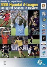 A-League Season in Review - The 2006 Hyundai A-League