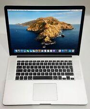 """Apple MacBook Pro Retina 15.4"""" 2.3Ghz Intel i7 16GB RAM 512GB SSD"""