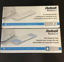 IRobot Braava Jet Pads (see available options) NEW