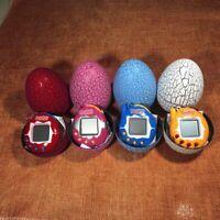 2X(Elektronische Haustiere Spielzeug der Kinder Schluessel digitale Haustie R3E9