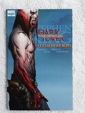 Dark Tower: The Gunslinger Born #7 (Oct 2007, Marvel) Stephen King  VF+