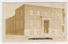 YMCA, MANKATO: Kansas USA postcard (C11922)