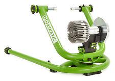 Kurt Kinetic Rock and Roll Smart Fluid Bike Bicycle Trainer w/ InRide Sensor