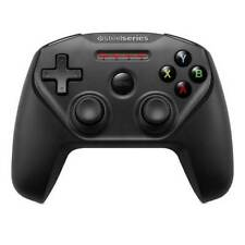 Video Game Controllers & Attachments